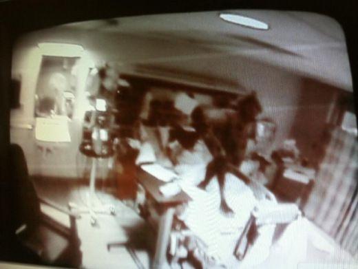 hospital cam