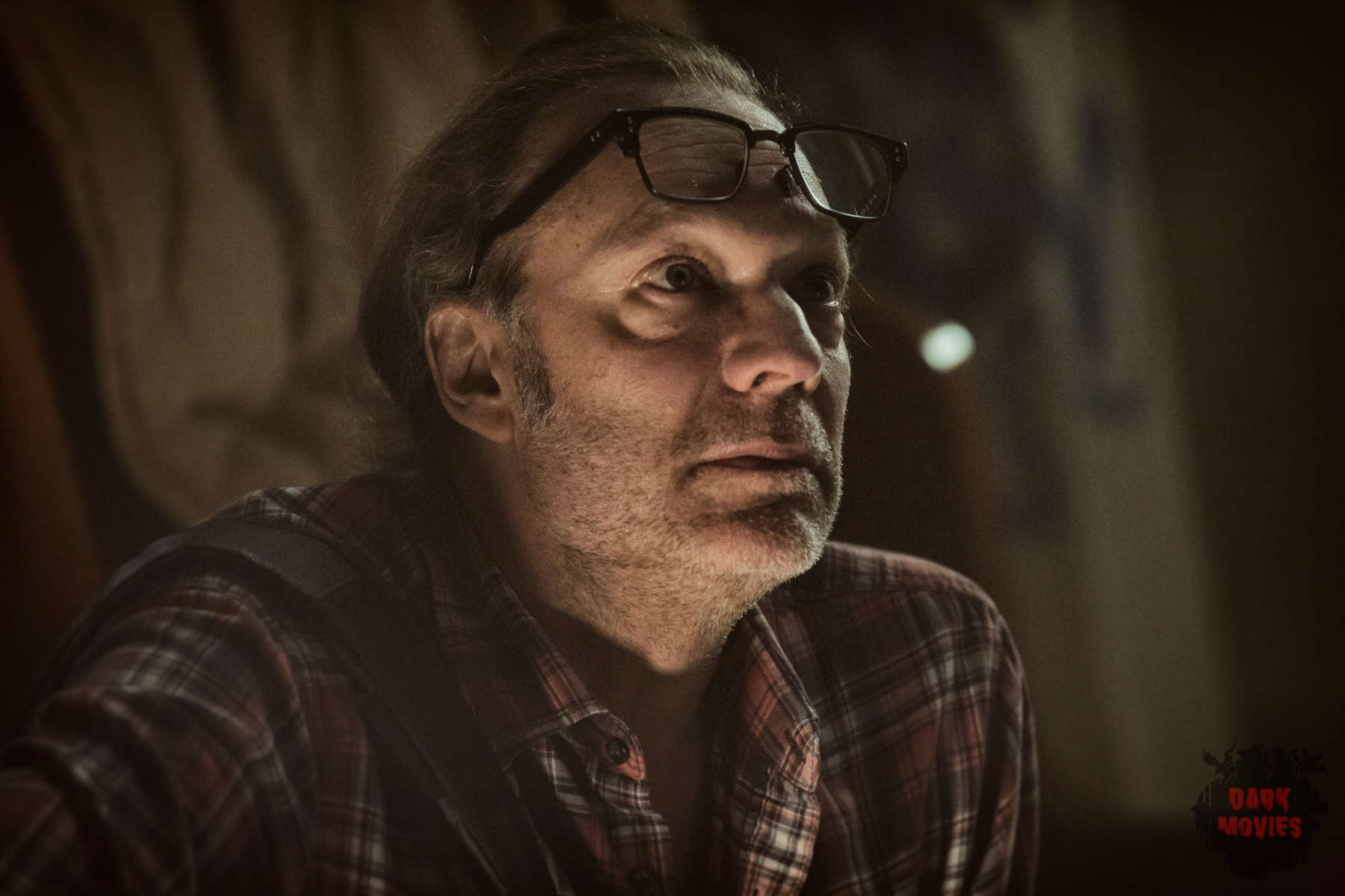 Executive Producer Greg Nicotero - Fear the Walking Dead _ Season 1, Episode 1 - Photo Credit: Justin Lubin/AMC