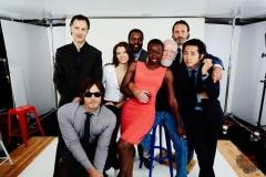 TV Guide - San Diego Comic-Con 2013