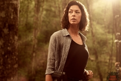 Pollyanna McIntosh as Jadis/Anne- The Walking Dead _ Season 9, Gallery- Photo Credit: Victoria Will/AMC