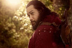 Cooper Andrews as Jerry- The Walking Dead _ Season 9, Gallery- Photo Credit: Victoria Will/AMC