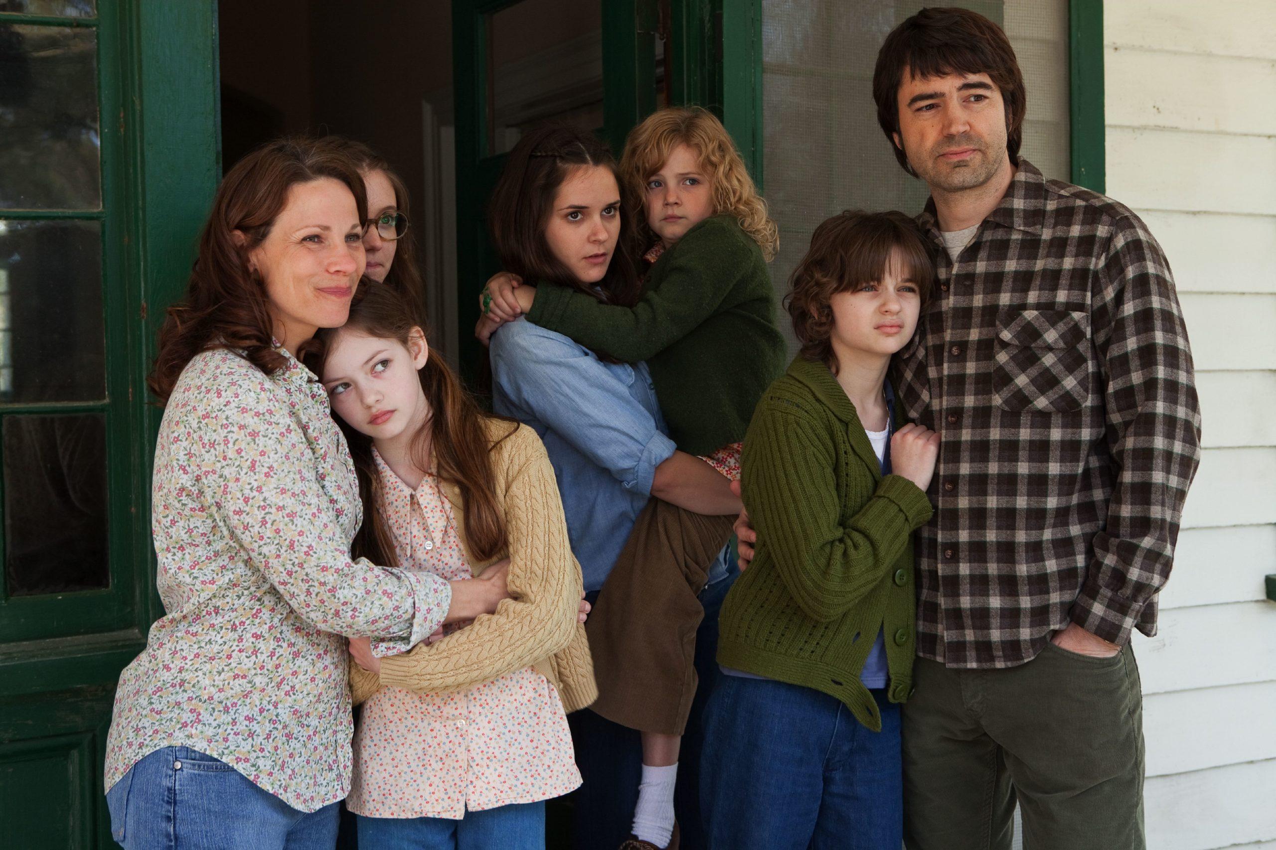 La Veritable Histoire Derriere La Famille Perron Du Film The Conjuring Darkmovies