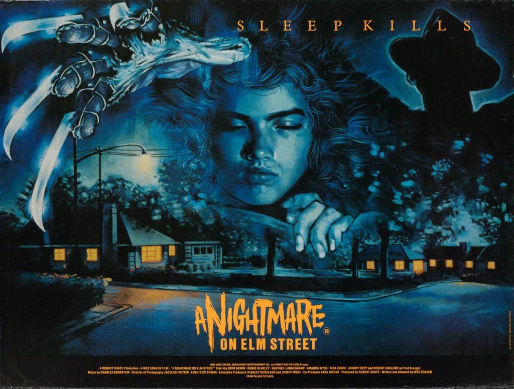 Robert englund,Freddy Krueger,Les Griffes de La Nuit,Franchise,Wes Craven