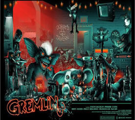 Gremlins 3,Chris Columbus